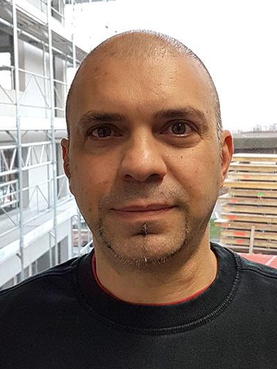 Alessandro Tambasco